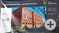 Förderung der Fenstersanierung Jos-Weiß-Schule nach dem Zukunftsinvestitionsgesetz