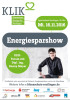 Plakat Energiesparshow
