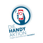Logo Handy Sammelaktion