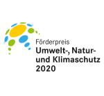 Logo Umweltpreis 2020